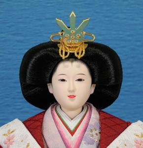 AO-11 姫 官女組 A仕上